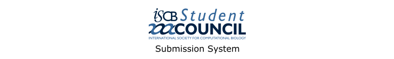 ISCB SC Submission System Logo